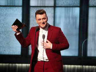 Grammy-Gewinner Sam Smith: Song war geklaut