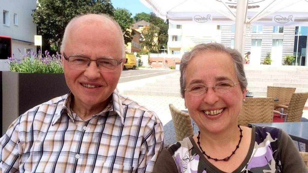 Werner und Cornelia Kenkel verabschieden sich in den Ruhestand | Halver