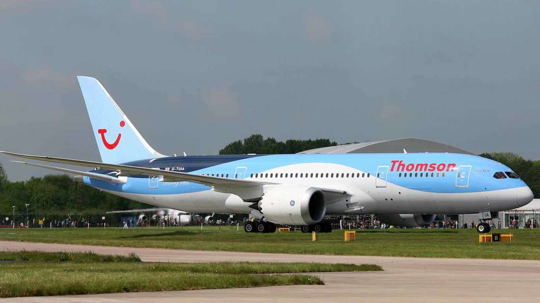 Thomson Airways