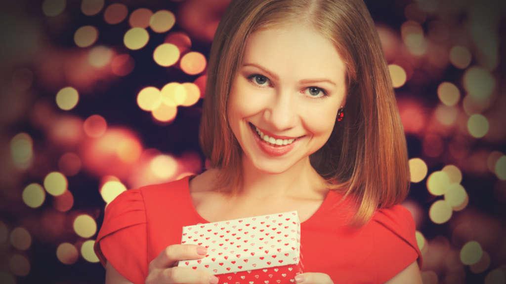 Weihnachtsgeschenke für Frauen: So machen Sie Ihre Liebste glücklich ...