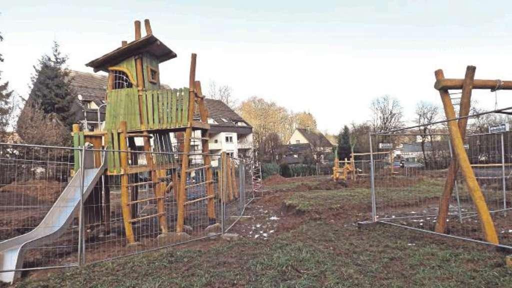 Klettergerüst Ohne Fundament : Fundamente erstellen leicht gemacht ratgeber bauhaus