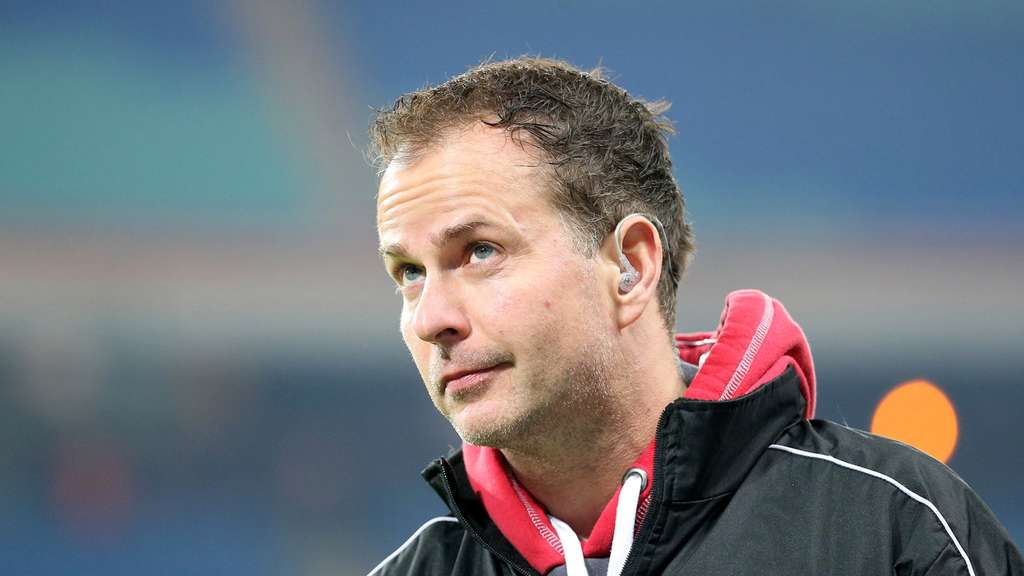 Sascha Lewandowski, Union Berlin, Trainer, Krankheit