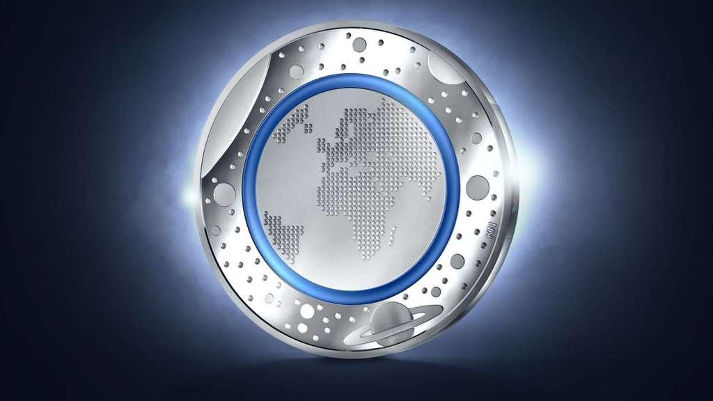 Entwurf Für Neue Fünf Euro Münze Stammt Aus Iserlohn Kreis Mk