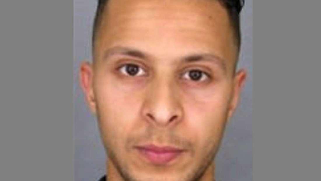 Sitzt in französischer Isolationshaft: der mutmaßliche TerroristSalah Abdeslam.