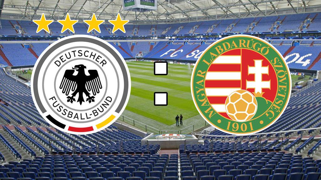Deutschland Ungarn Live Stream