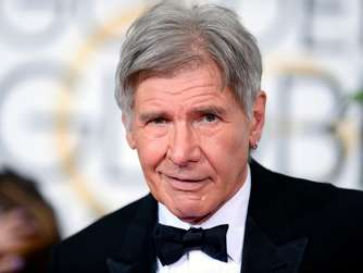 Stirbt Harrison Ford in