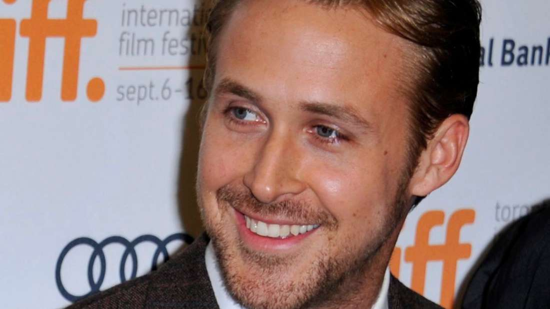 Ryan Gosling wird beim Filmfest Venedig erwartet.