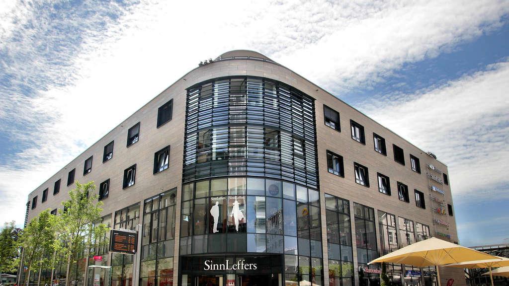 Sinnleffers Betrieb In Lüdenscheid Geht Zunächst Weiter Lüdenscheid