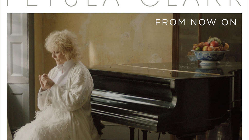 Petula Clark: From Now On