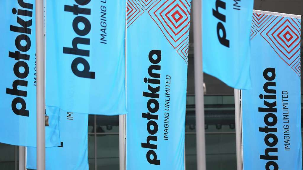 Fotomesse photokina