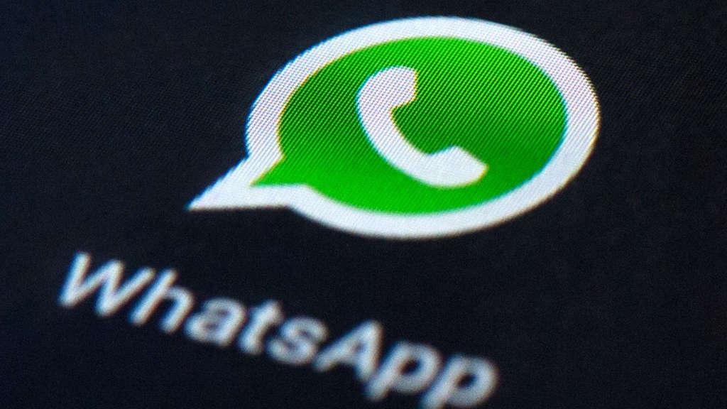 Whatsapp Zeigt Keine Nachrichten Mehr An