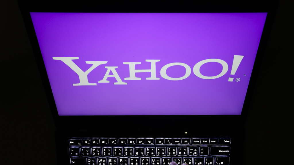Yahoo reported 1 billion account users hacked