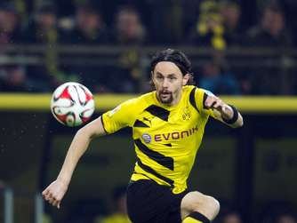 Mehrere Alternativen für Neven Subotic