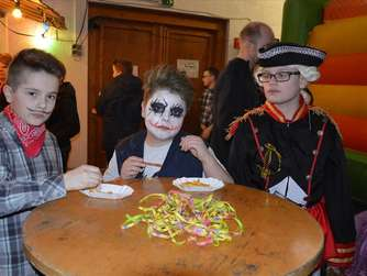 Kinderkarneval in Affeln