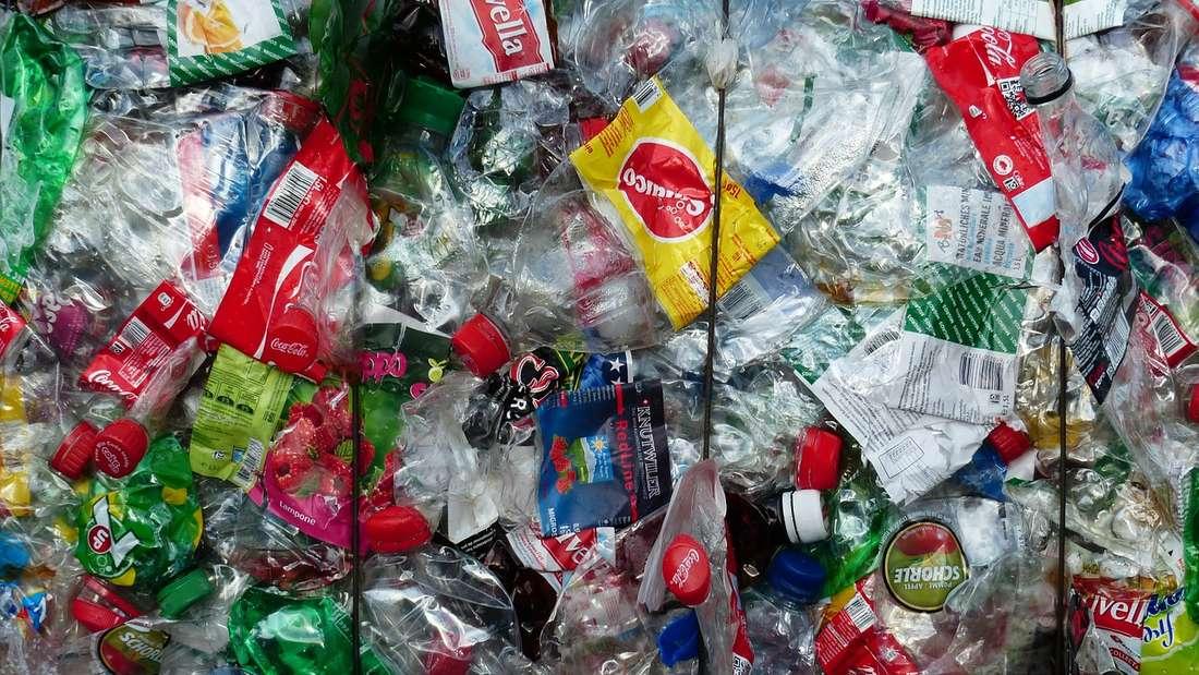Mit Plastikmüll belasten wir tagtäglich die Umwelt - und auch unsere Gesundheit. Auf welche Alternativen Sie zurückgreifen können, erfahren Sie in der Bildergalerie.