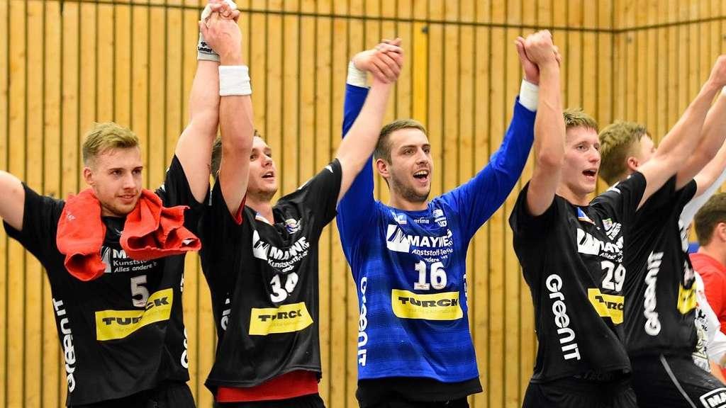 Longerich Handball