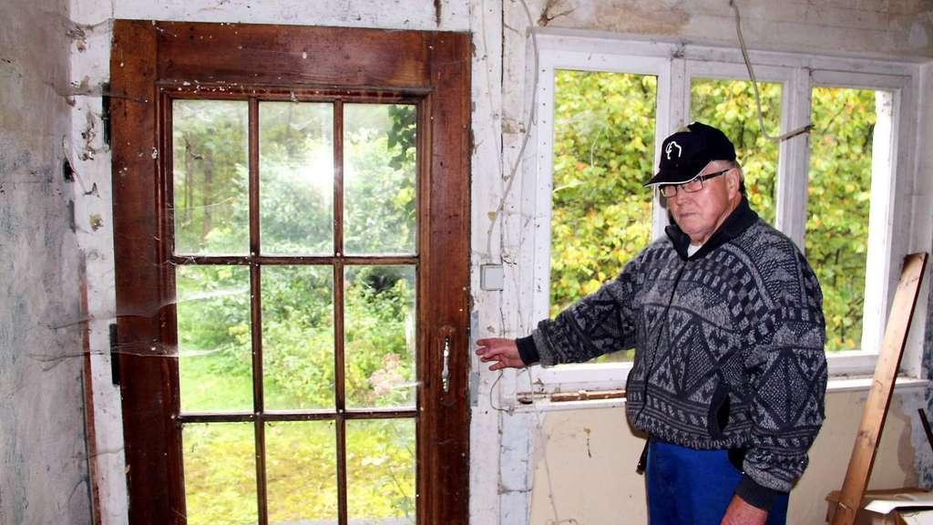 Der Mellener Peter Sikora ist schon seit vielen Jahren als Verwalter der Historischen Mühle Klusenstein aktiv. Er wünscht sich, dass eine der Turbinen zukünftig wieder Strom erzeugt.