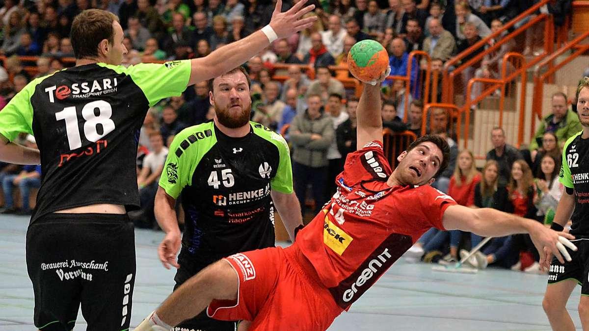 Volmetal Handball