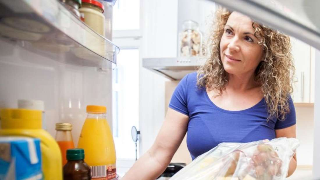 In einem Kühlschrank mit einer Null-Grad-Zone lassen sich empfindliche Lebensmittel länger aufbewahren. Foto: Christin Klose/dpa-tmn