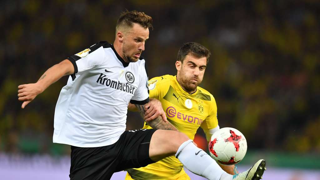 Live Stream Dortmund Frankfurt