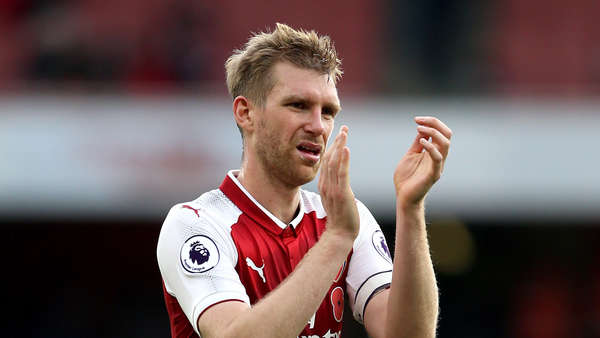 Emotionaler Text: Mertesacker erinnert an Enke-Todestag