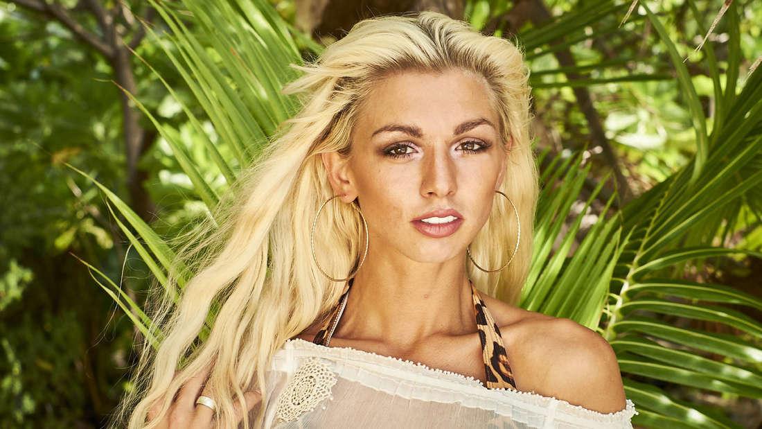 """Wäre die was für Bastian Yotta:Natalja Osada (27), Reality-Star aus Köln, nimmt 2017 auch an""""Adam sucht Eva"""" teil,"""