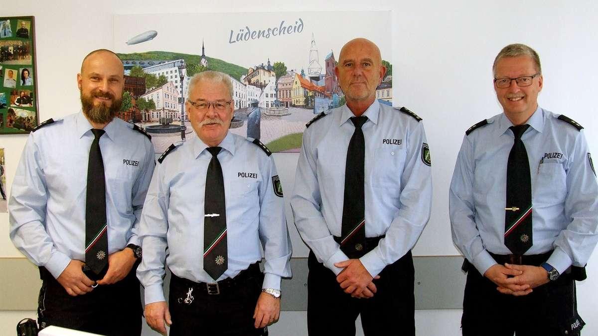 Lüdenscheid Polizei