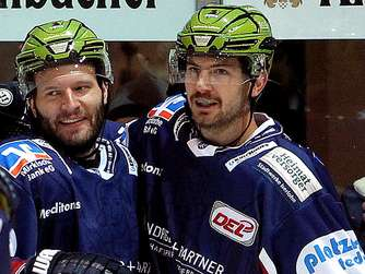 4:0 am Seilersee! Iserlohn Roosters bezwingen auch Nürnberg Ice Tigers