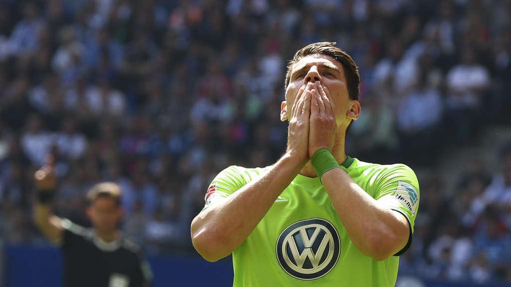 Transfer Vfl Wolfsburg