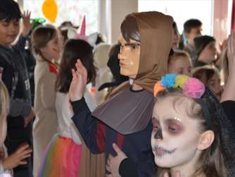 Kinderkarneval in Nachrodt