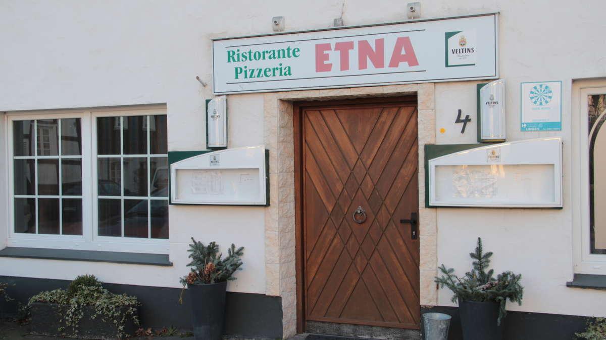 Heinz und Ina Friedriszik übernehmen auch Pizzeria Etna | Balve