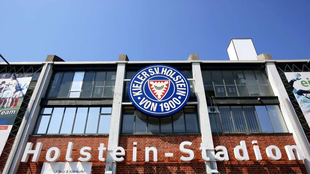 Holstein Kiel Wolfsburg Stream