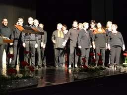 """Chor """"Mixt(our"""" feiert 25-jähriges Bestehen mit Konzert"""