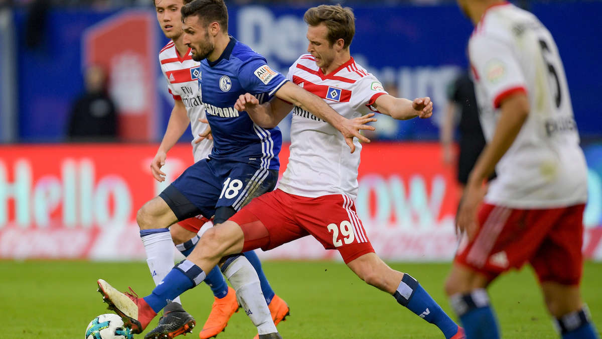 Hamburg Schalke