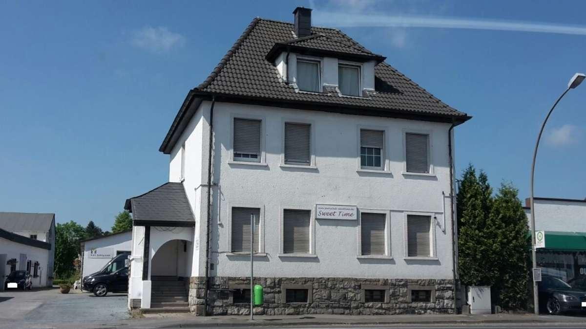 Bordell Lüdenscheid
