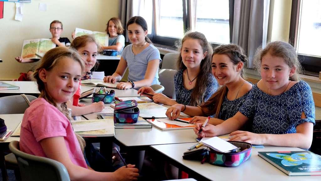 Europatag am Burggymnasium bietet viel Abwechslung (07.06.2018)