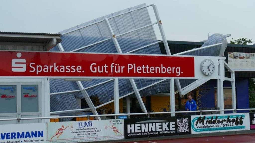 Wettervorhersage Plettenberg
