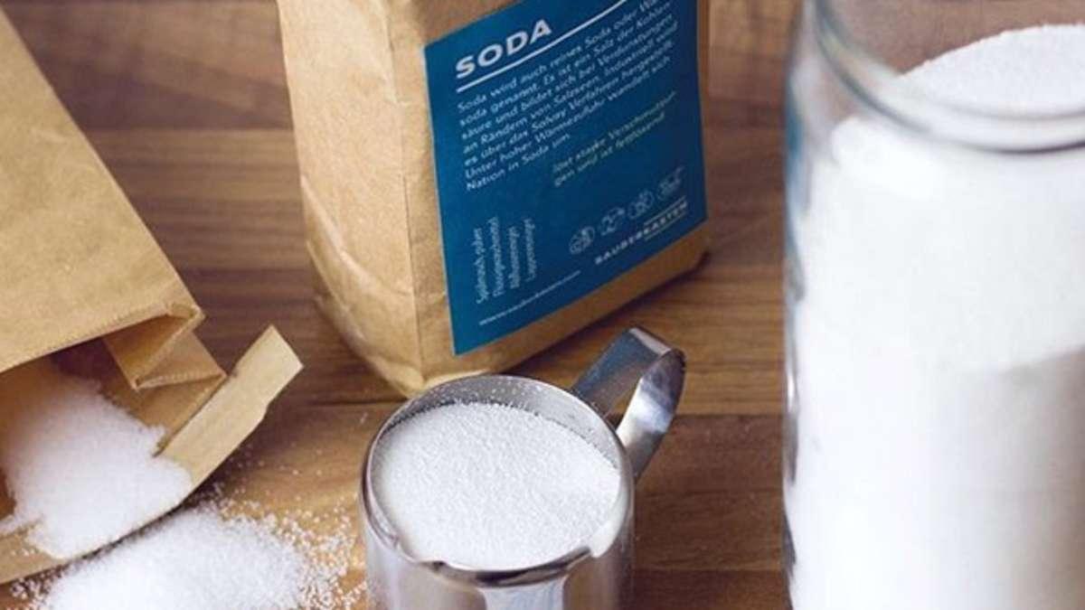 Dunstabzugshaube Reinigen Mit Soda 2021