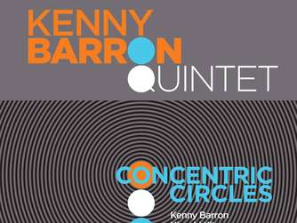 Neue CD: Kenny Barron Quintet: Concentric Circles