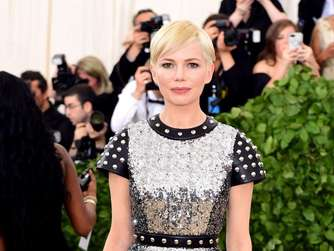 Michelle Williams hat heimlich geheiratet