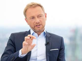 Lindner warnt vor