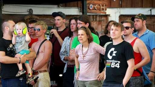 Freakstock Festival auf Gut Haarbecke in Kierspe | Kierspe
