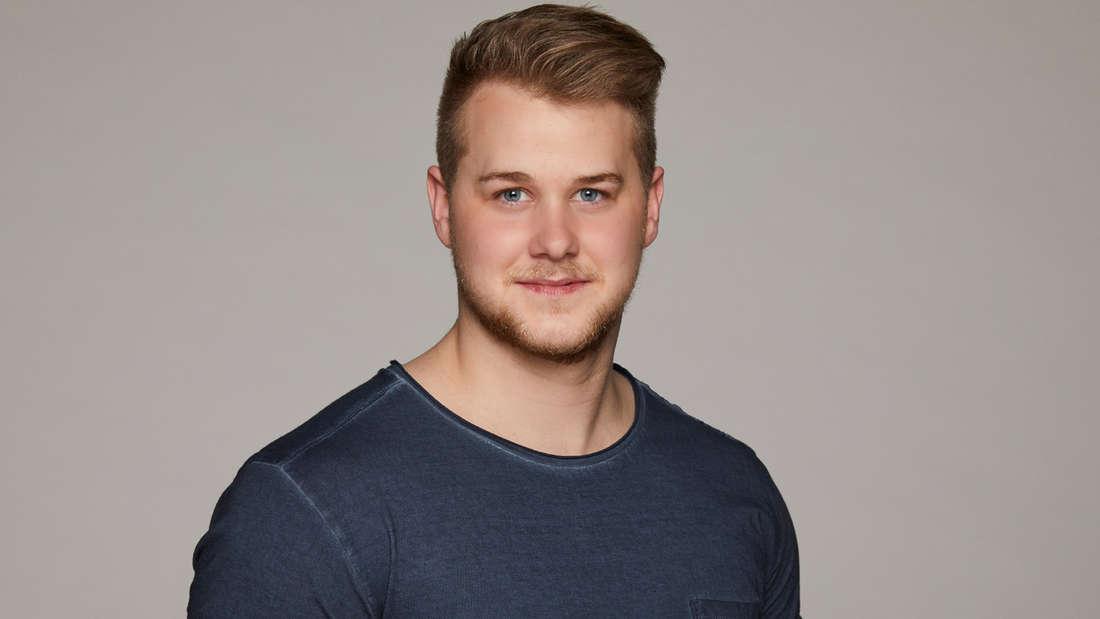 Felix van Deventer ist ein Kandidat im Dschungelcamp 2019.