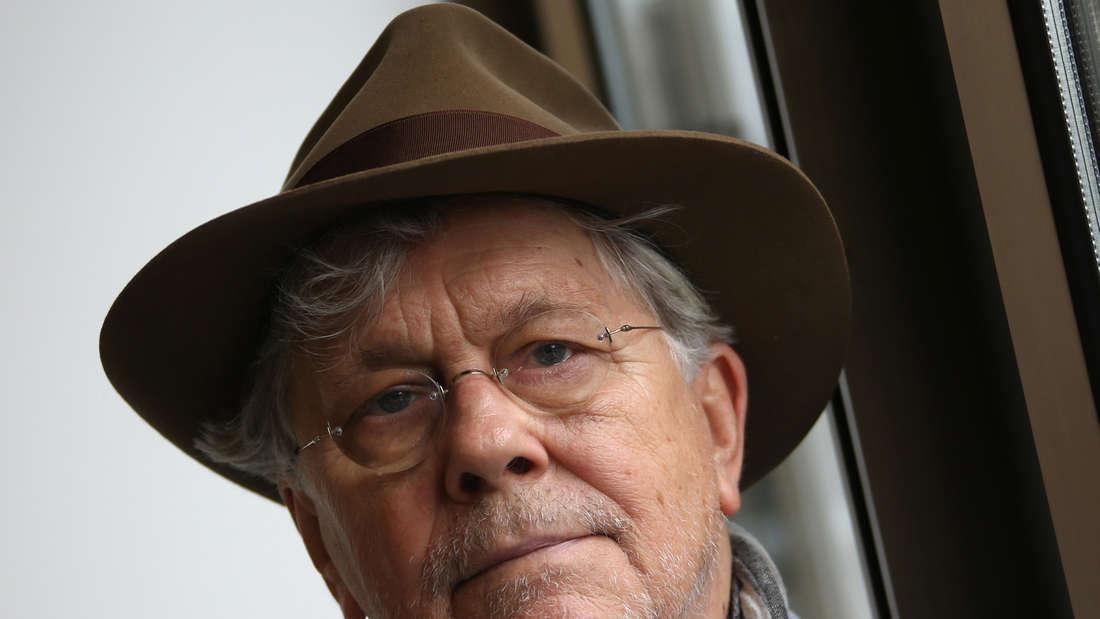 Er war die deutsche Stimme von Alf: Zieht Tommi Piper ins Dschungelcamp 2019?