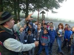Waldjugendspiele in Neuenrade