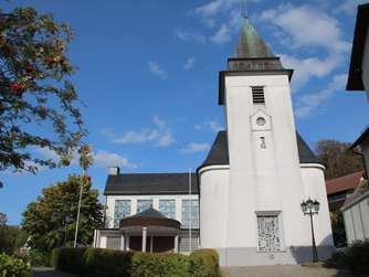 Kirchenumbau in Eisborn kostet ein Million Euro