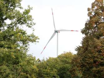 Windkraft: Bürgerinitiative Leifringhausen informiert in Brüninghausen