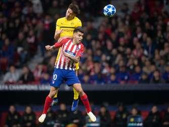 Atlético Madrid Themenseite