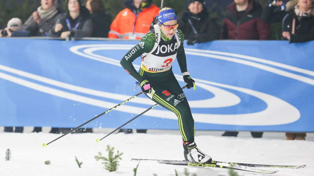 Biathlon World Team Challenge