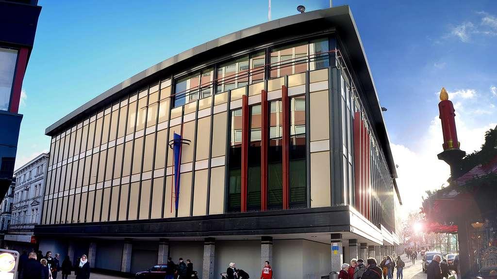 93062600ef59d8 P C-Gebäude  Verwaltung Lüdenscheid legt am Mittwoch neue ...